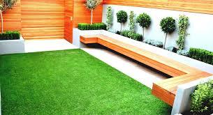 Back Garden Ideas Garden Simple Amazing Small Back Garden Ideas For A Decking