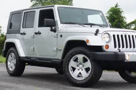 white jeep sahara 2015 affordable white jeep wrangler for sale has awesome white square