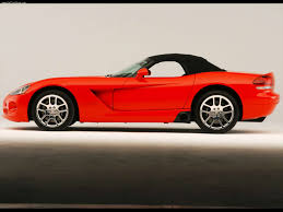dodge viper srt10 2003 pictures information u0026 specs