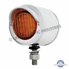 Led Pedestal Light United Pacific Industries Commercial Truck Division