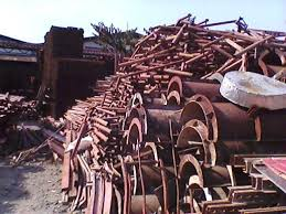 Besi Scrap besi scrap jual beli beranda