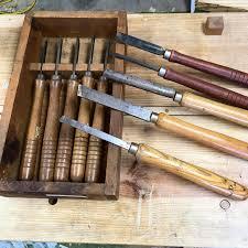 spring pole lathe part 1 hillbilly daiku