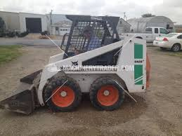 1989 bobcat 642b sale in kansas 89266
