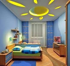 le plafond chambre faux plafond chambre chambre a coucher des enfants decoration faux