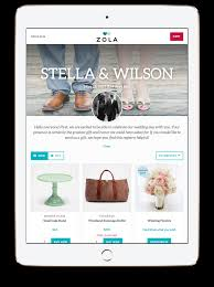 all in one wedding registry why mobile wedding registries now include bitcoin