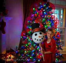 how to make a snowman tree topper snowman tree topper snowman