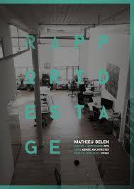 bureau des stages 4 rapport de stage ensag 2015 by belen mathieu issuu