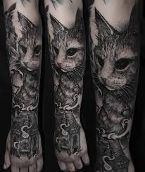 the london tattoo convention 2015 artists robert a borbas 1422610