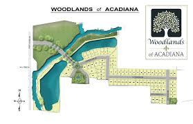 woodlands of acadiana lancaster construction llc