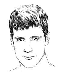 Frisuren Lange Haare Herzf Miges Gesicht by Die Vorteilhaftesten Frisuren Für Männer Mit Langem Gesicht
