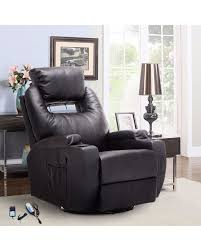 swivel recliner black recliner recliner with cup holder cheap for