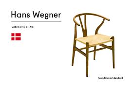 scandinavian chair six classic scandinavian mid century modern chairs