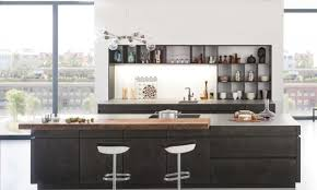 the kitchen collection leicht modern kitchen collection lusso kitchen design