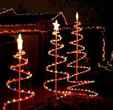 ideas for christmas lights outdoor cute lighting design track