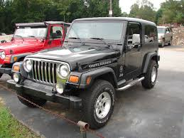 black jeep 2 door used jeep wrangler under 12 000 in alabama for sale used cars
