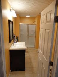 Finished Bathrooms Bathrooms Scott Steepleton Construction