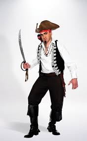 Halloween Costume Goatee Diy Pirate Costume Halloween Costumes Savers