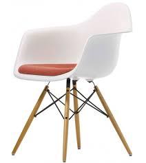 Eames Plastic Armchair Daw Vitra For Sale Online 5 Milia Shop