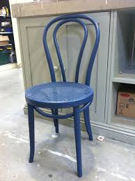 Navy Bistro Chairs What Colour To Paint A Bistro Chair What Colour To Paint