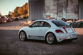 ferdinand porsche r own take u201d u2013 the h u0026r springs 911 r inspired beetle r line u2013 move