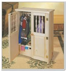 18 inch doll storage cabinet doll storage cabinet american doll cabinet plans american