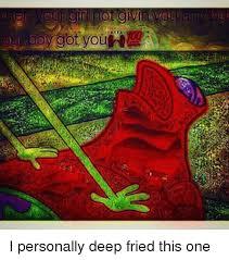 Make A Fry Meme - 25 best memes about giblets giblets memes