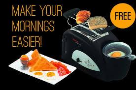 Toaster With Egg Maker Test U0026 Keep The Tefal Toast N Egg N Beans Toaster