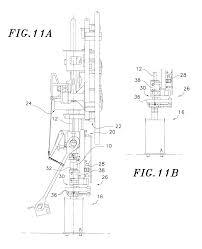 patent us6276450 apparatus and method for rapid replacement of