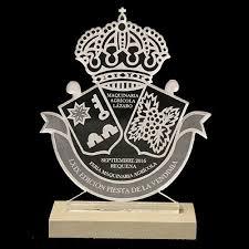 placas 20 tienda de trofeos deportivos personalizados trofeo metacrilato trofeos originales pinterest trofeos