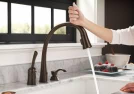 practicality touchless kitchen faucet kohler k 72218 cp polished chrome sensate touchless kitchen faucet