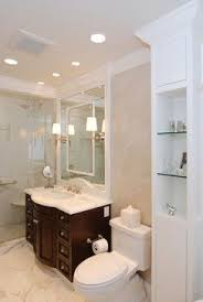 Best Girls Bathrooms Images On Pinterest Bathroom Ideas - Floor to ceiling cabinets for bathroom