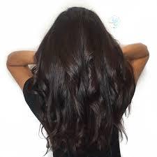 rich cherry hair colour chocolate brown hair colour highlights dark color sallys pictures