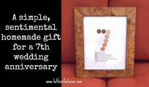 7 year wedding anniversary gift 18th wedding anniversary gifts best of 7th anniversary gift ideas
