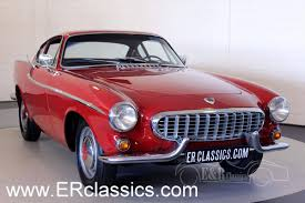 volvo sports cars recommended reading volvo p1800 u2013 from idea to prot hemmings daily