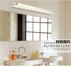 Bathroom Mirror Lights by L400 1200mm Mirror Light Modern Makeup Dressing Room Bathroom Led