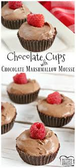 edible chocolate cups to buy best 25 chocolate cups ideas on chocolate mousse cups