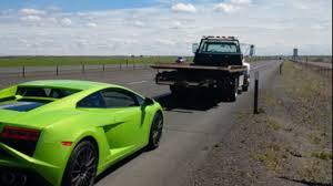 Lamborghini Gallardo Old - lamborghini impounded after two 100 mph tickets in eastern