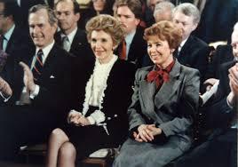 Nancy Reagan Signature Nancy Reagan Wikipedia
