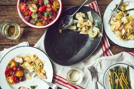 plats à cuisiner cook it offre maintenant la livraison hebdomadaire de plats à
