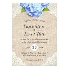 Hydrangea Wedding Hydrangea Wedding Invitations U0026 Announcements Zazzle Co Uk