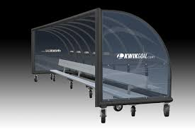 Portable Sports Bench Soccer Team U0026 Coaching Staff Shelters