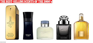 gucci light blue perfume best selling men s scents for christmas revealed daily mail online