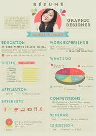 Resume Creative Creative Resume Resume Pinterest