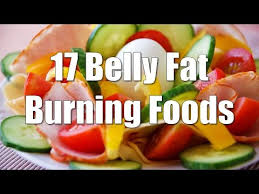 how to reduce tummy fat 17 belly fat burning foods