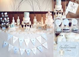 45 best snow owl 1st birthday party images on pinterest birthday