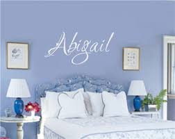 Personalized Wall Decor For Home Wall Decoration Wall Decal Letters Custom Lovely Home