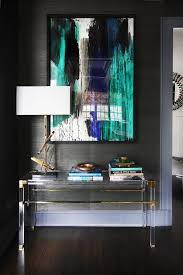decoration de luxe stroke of genius luxury furniture polished brass and vignettes