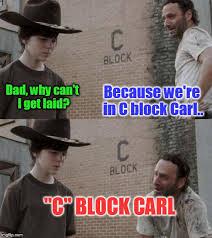Meme Rick - rick and carl meme imgflip