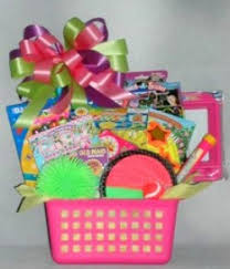 Unusual Gift Baskets Too Cool Gift Basket For Girls
