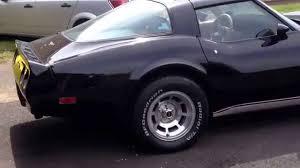 best c3 corvette the best bit of my 1981 corvette c3 the noise